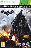 Batman Arkham Origins - Complete Edition (X360)