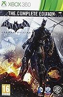 Batman Arkham Origins - Complete Edition (X360)