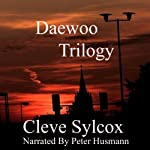 Daewoo -Trilogy | Cleve Sylcox