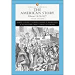 VangoNotes for The American Story, 3/e, Vol. 1 | Robert A. Divine