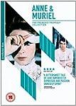 Anne & Muriel [DVD]