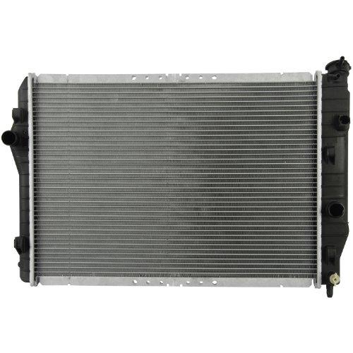 spectra-premium-cu2471-complete-radiator-for-chevrolet-camero-z28