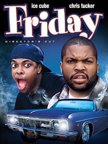 Friday (Director's Cut) (Friday Movie Ice Cube compare prices)