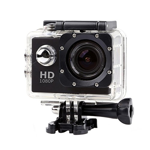 Lightdow-LD4000-1080P-HD-Sports-Action-Camera-Bundle-with-DSPNT96650-Chip-15-Inch-LPS-TFT-LCD170-Wide-Angle-Lens-and-Bonus-Battery-Black