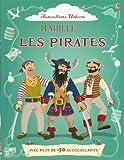 echange, troc Diego Diaz, Kate Davies, Louie Stowell - Habille les pirates