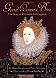 img - for Good Queen Bess : The Story of Elizabeth I of England book / textbook / text book