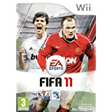 FIFA 11 (Wii)by Electronic Arts