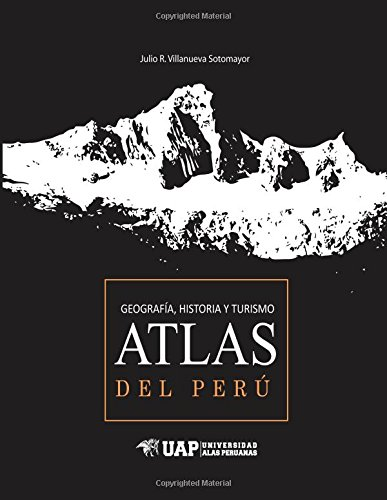 Atlas del Peru