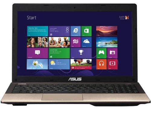 ASUS K55A-XH51 15.6-Inch Laptop (Mocha)