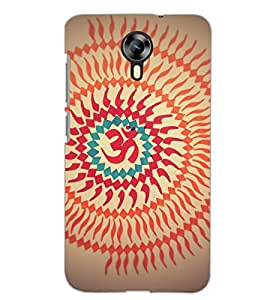 MICROMAX CANVAS XPRESS 2 E313 OM Back Cover by PRINTSWAG