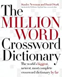 The Million Word Crossword Dictionary