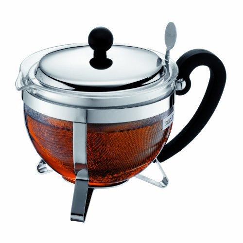Bodum CHAMBORD teapot 1.0L 1922-16-6 (Chambord Teapot compare prices)