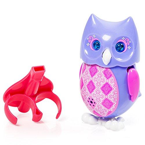 Digi Owl Demask - 1