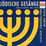 echange, troc  - Chants Hébraïques
