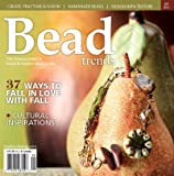img - for Bead Trends Magazine September 2011 Idea Book Northridge Publishing (Volume 5 Issue 9) book / textbook / text book