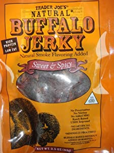 trader joes buffalo