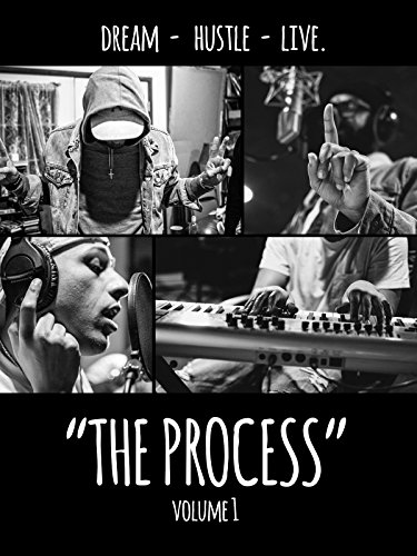 """The Process"" volume 1 on Amazon Prime Instant Video UK"