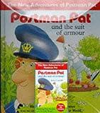 Postman Pat 2 & Suit/Armour