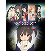 「selector infected WIXOSS」BOX 3 (初回限定版) [Blu-ray]