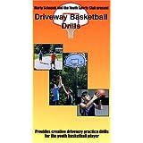 Driveway Basketball Drills [VHS]