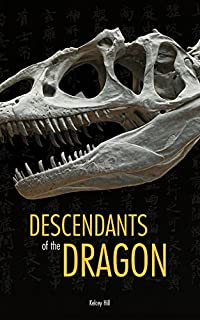 Descendants Of The Dragon by Kelcey Hill ebook deal
