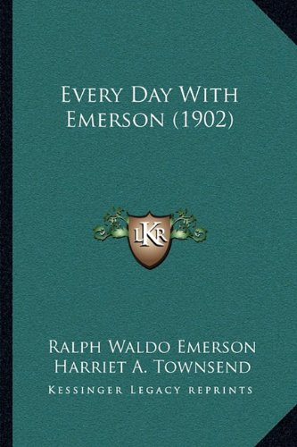 Every Day with Emerson (1902)