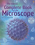 img - for The Usborne Complete Book of the Microscope: Internet-Linked book / textbook / text book