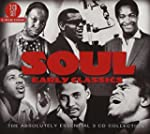 Soul: Early Classics - The Absolutely...
