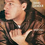 About Face by Gilmour, David [Music CD]