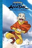 Nickelodeon Avatar: The Last Airbender 2 (Avatar: The Last Airbender (del Rey))