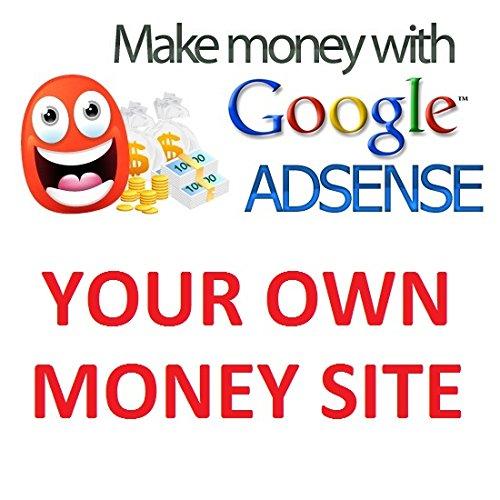 Established Adsense Website - Make $60/Mo At Least - Guaranteed Profitable Site!