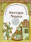 Strega Nona: An old tale