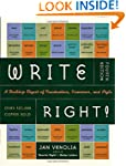 Write Right!: A Desktop Digest of Pun...
