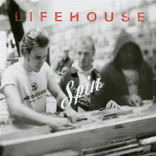 Lifehouse - Spin (Single) - Zortam Music