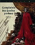 """Afficher """"Complainte des landes perdues n° 3 Dame Gerfaut"""""""