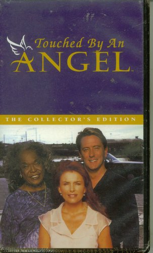 Touched By An Angel Collector's Edition: (Sins of the Father and Into the Light)