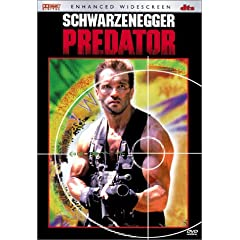 IMDB: Predator