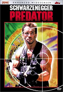 Predator (Widescreen Edition)