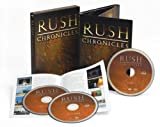 Rush Chronicles [Deluxe Edition]