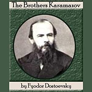 The Brothers Karamazov [Jimcin Recordings Edition] Audiobook