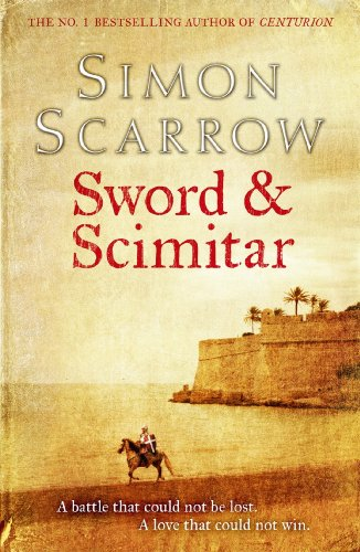 sword-and-scimitar-english-edition