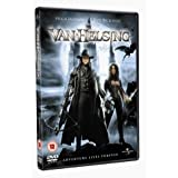 Van Helsing (2004) Single Disc Edition [DVD]by Hugh Jackman
