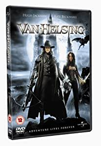 Van Helsing (2004) Single Disc Edition [DVD]