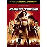 "Planet Terrorvon ""Rose McGowan"""