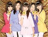 Love like candy floss(ジャケットA)(DVD付)