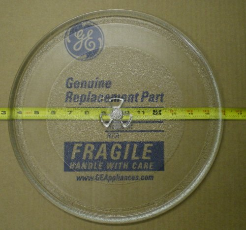 General Electric Wb49X10129 Range/Stove/Oven Glass Tray