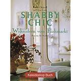 """Shabby Chic: Wohnideen vom Flohmarktvon """"Britta Muellerbuchhof"""""""