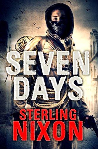 seven-days-english-edition