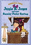 Junie B. Jones and Some Sneaky Peeky Spying (Junie B. Jones) (A Stepping Stone Book(TM))