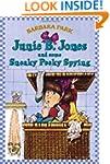 Junie B. Jones and Some Sneaky Peeky...